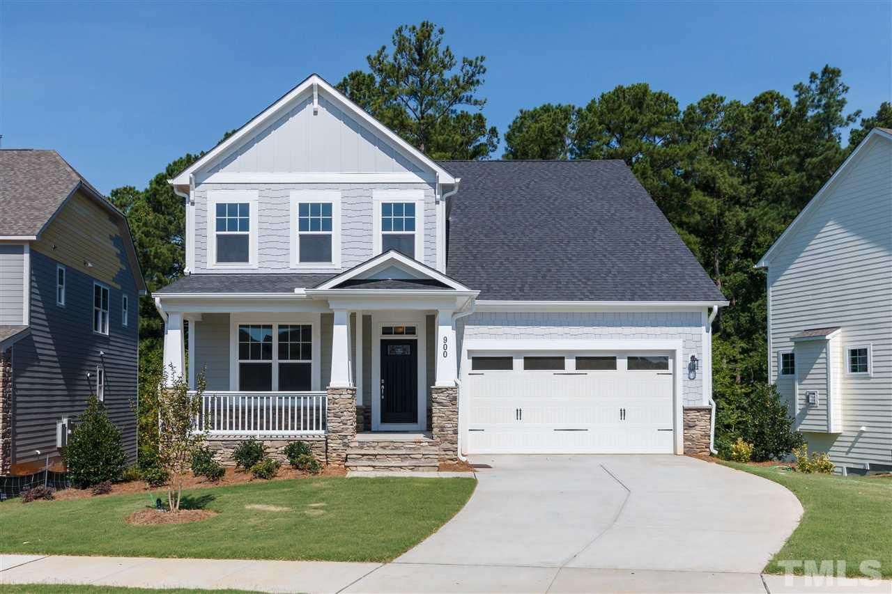 Property for sale at 900 Woodland Grove Way, Wake Forest,  NC 27587