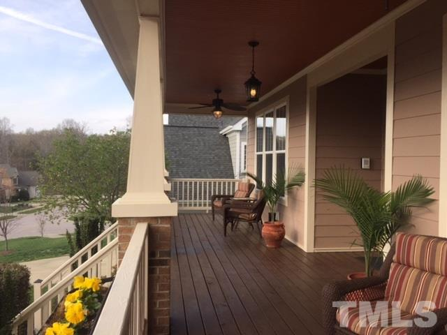 205 Long Bottom Trail, Holly Springs, NC 27540