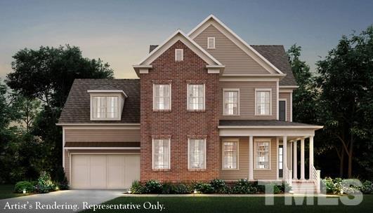 205 Preatonwood Drive, Holly Springs, NC 27540