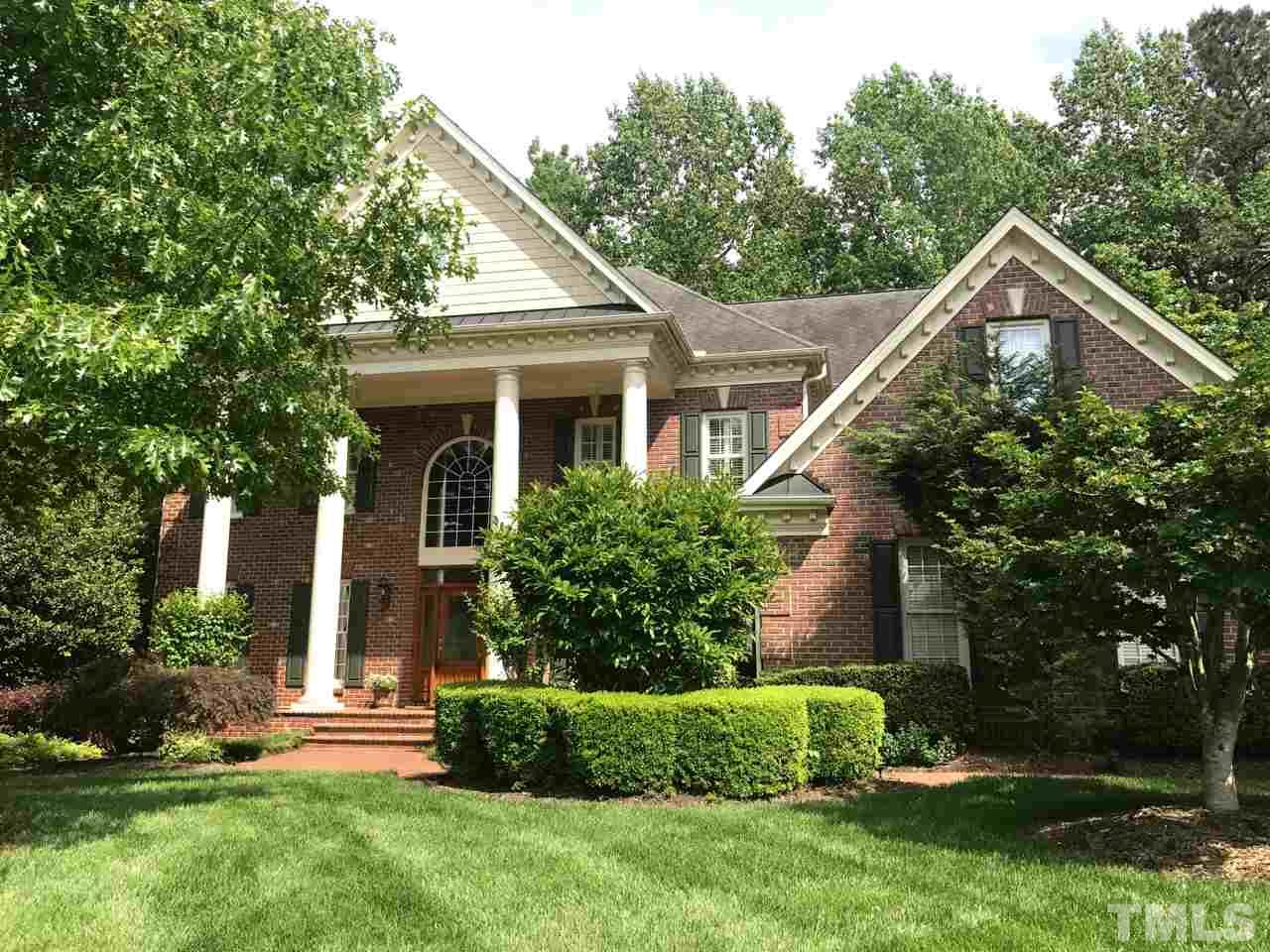 103 Painted Turtle Lane, Chapel Hill, NC 27516