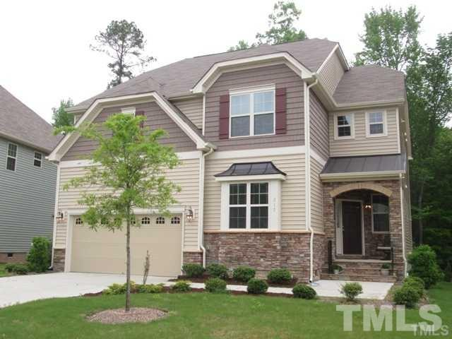217 Liberty Rose Drive, Morrisville, NC 27560