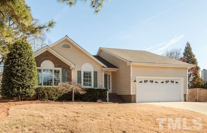 904 Greendale Court, Apex, NC 27502