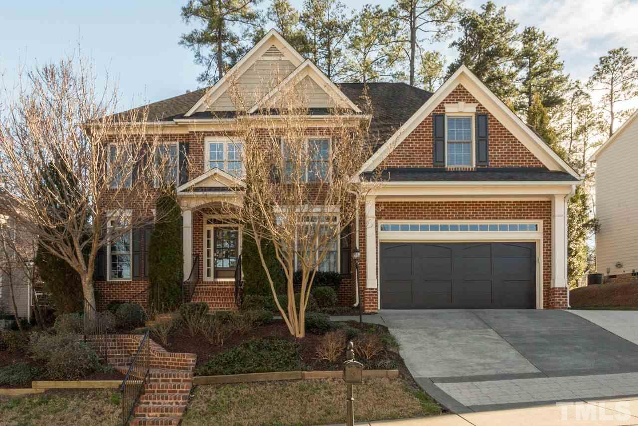 Property for sale at 12224 Dunard Street, Raleigh,  NC 27614
