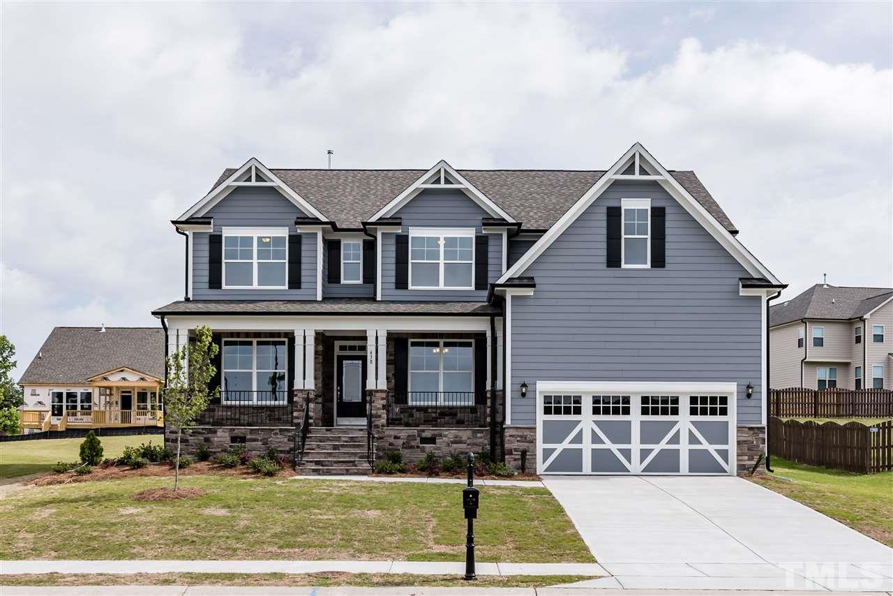 Property for sale at 438 Granite Creek Drive, Rolesville,  NC 27571