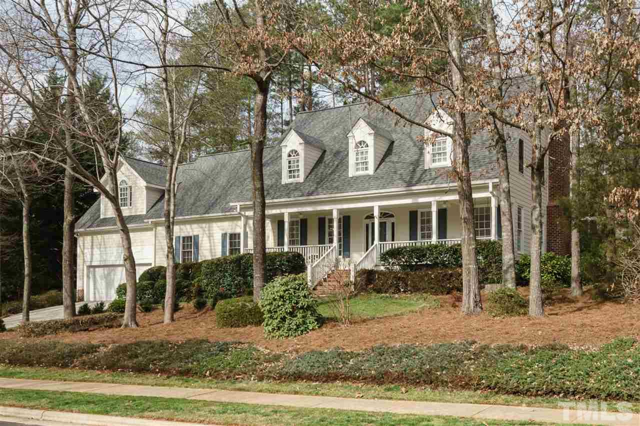 104 W Camden Forest Drive, Cary, NC 27518