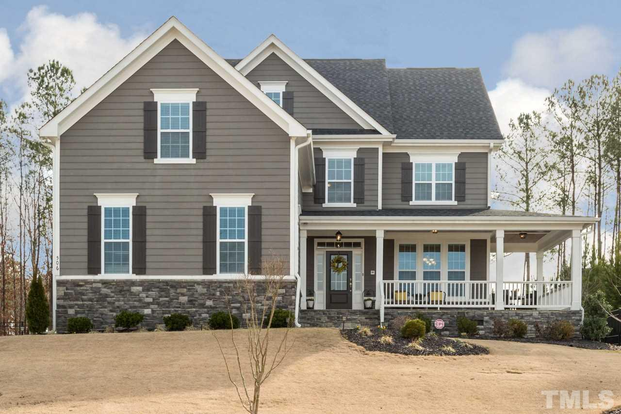 506 Bosworth Place, Cary, NC 27519