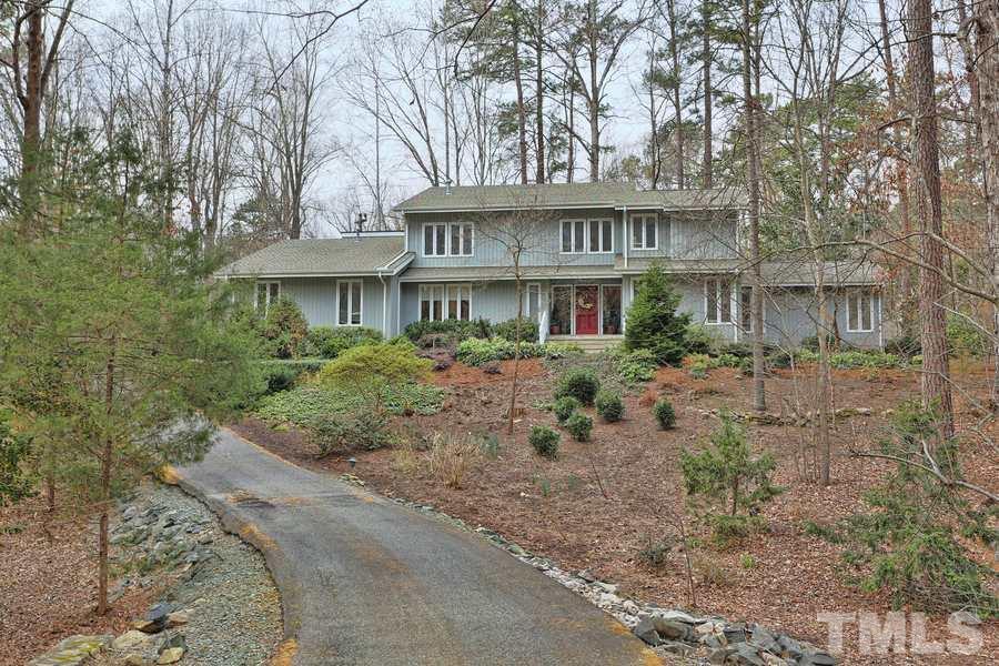 217 Huntington Drive, Chapel Hill, NC 27514