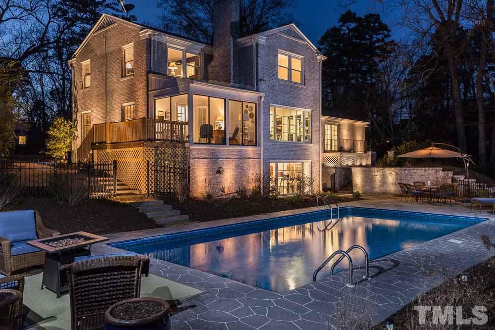 500 Laurel Hill Road, Chapel Hill, NC 27514