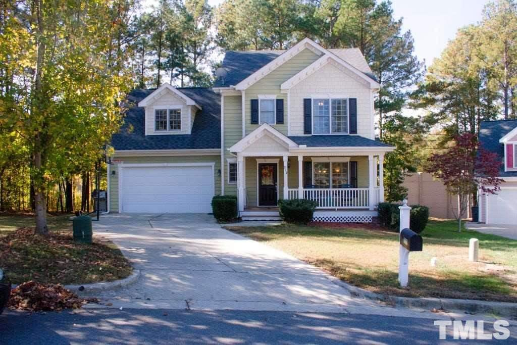 212 Country Valley Court, Apex, NC 27502