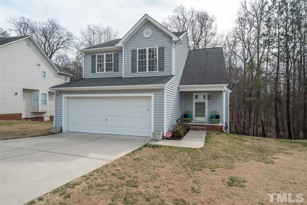 3909 Grandover Drive, Raleigh, NC 27610