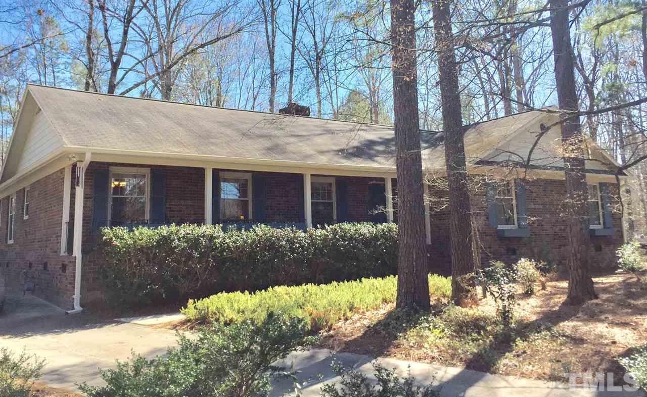 2510 Millwood Court, Chapel Hill, NC 27514