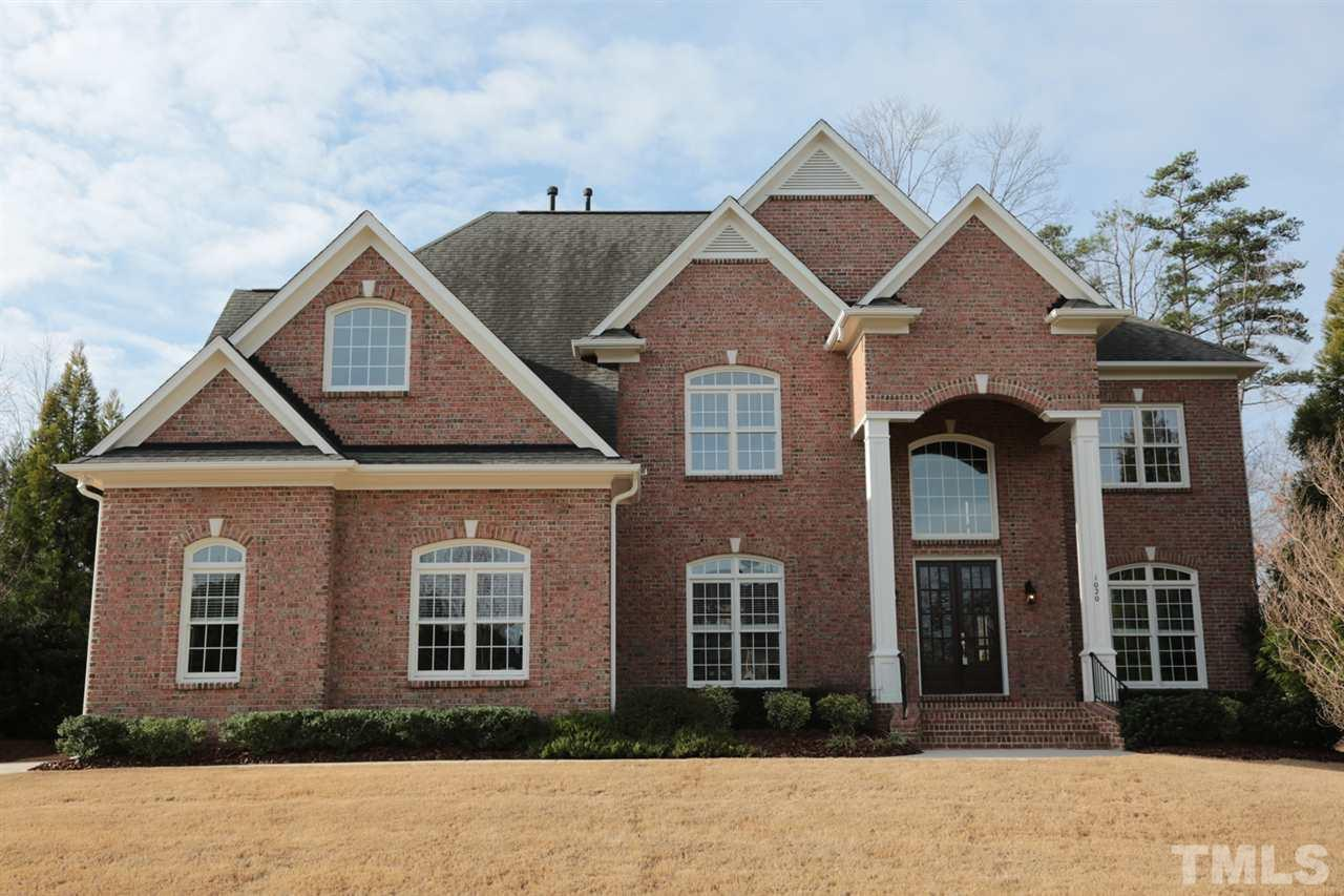 1020 Oldham Forest Crossing, Cary, NC 27513