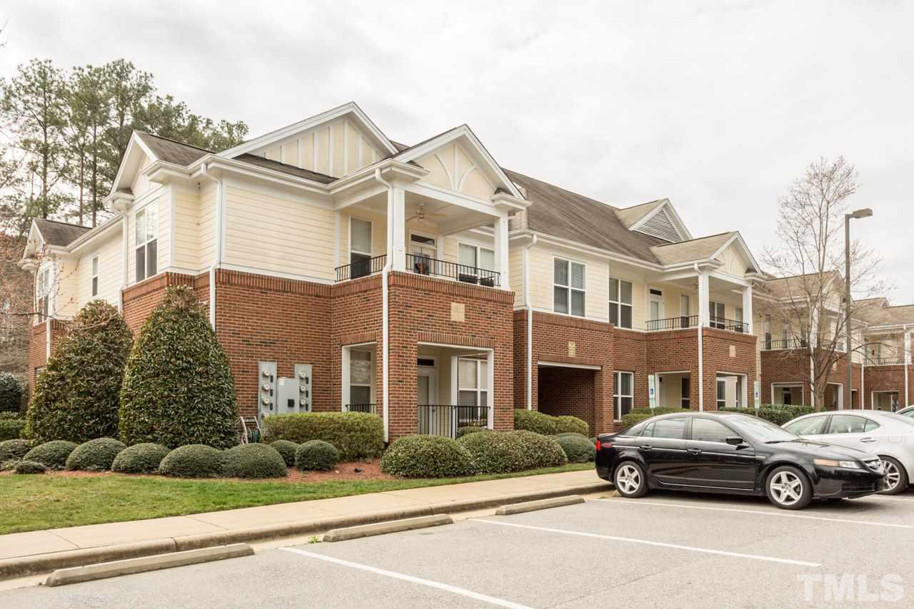 202 Savannah Ridge Road, Holly Springs, NC 27540