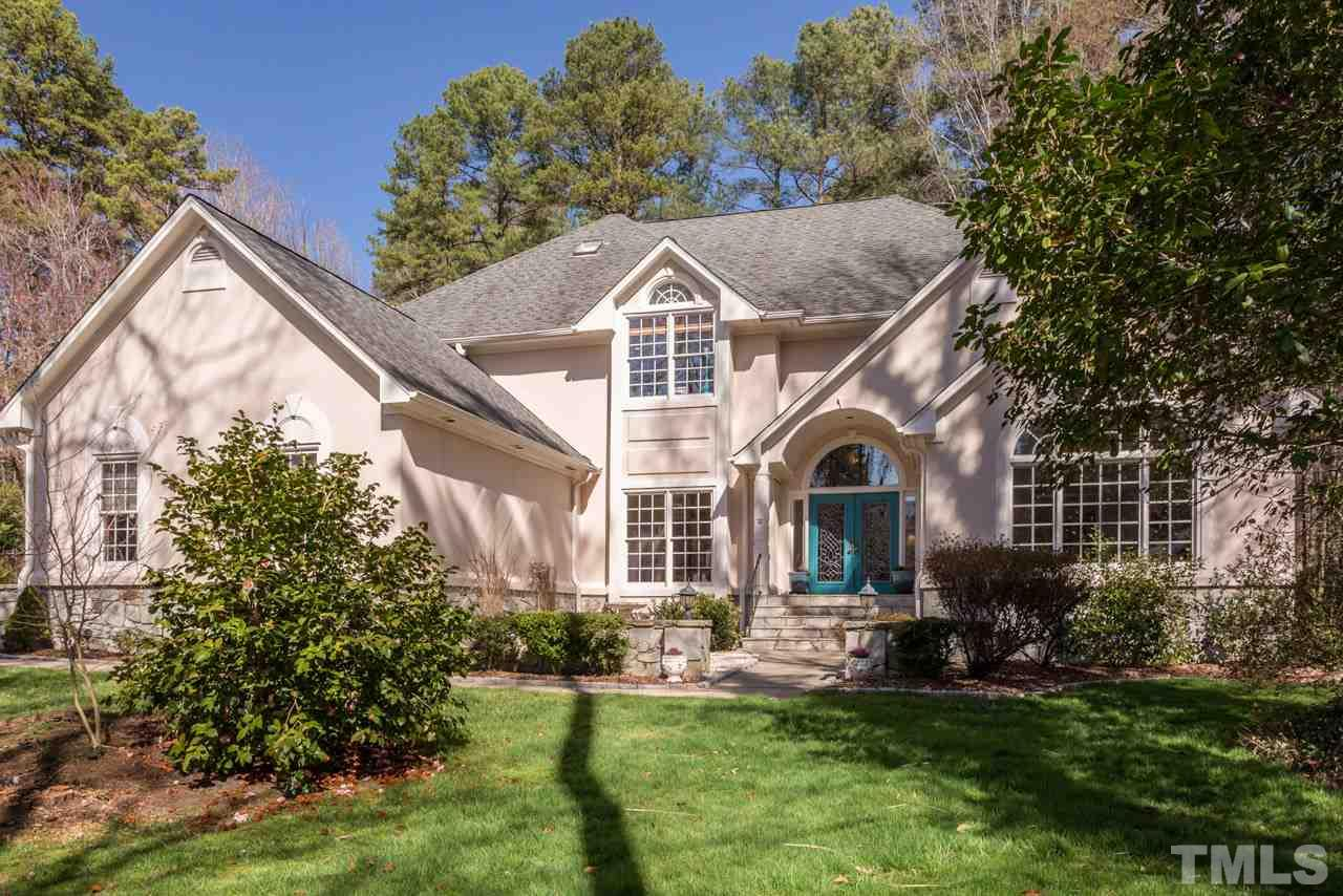 217 Chesley Lane, Chapel Hill, NC 27514