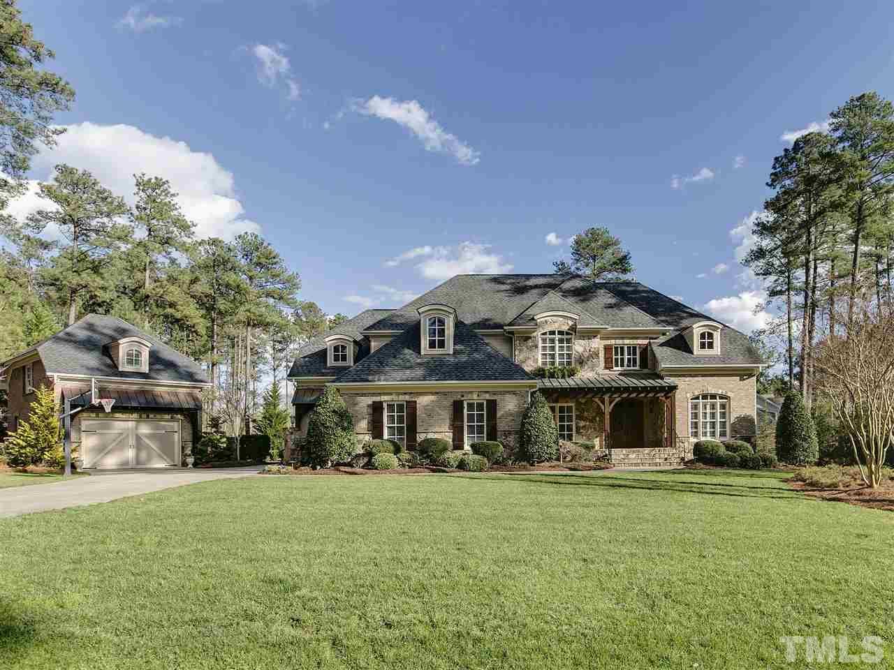 3017 Allansford Lane, Raleigh, NC 27613