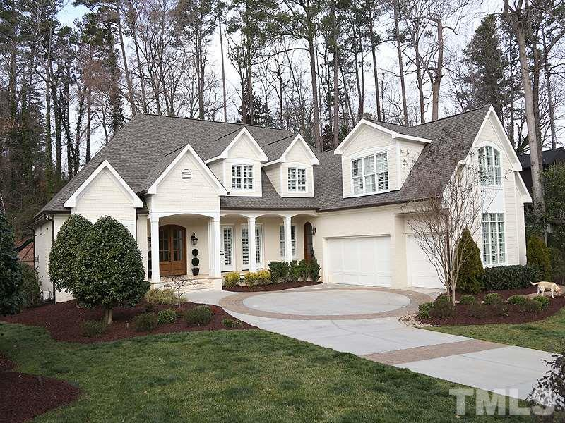 3337 Granville Drive, Raleigh, NC 27609