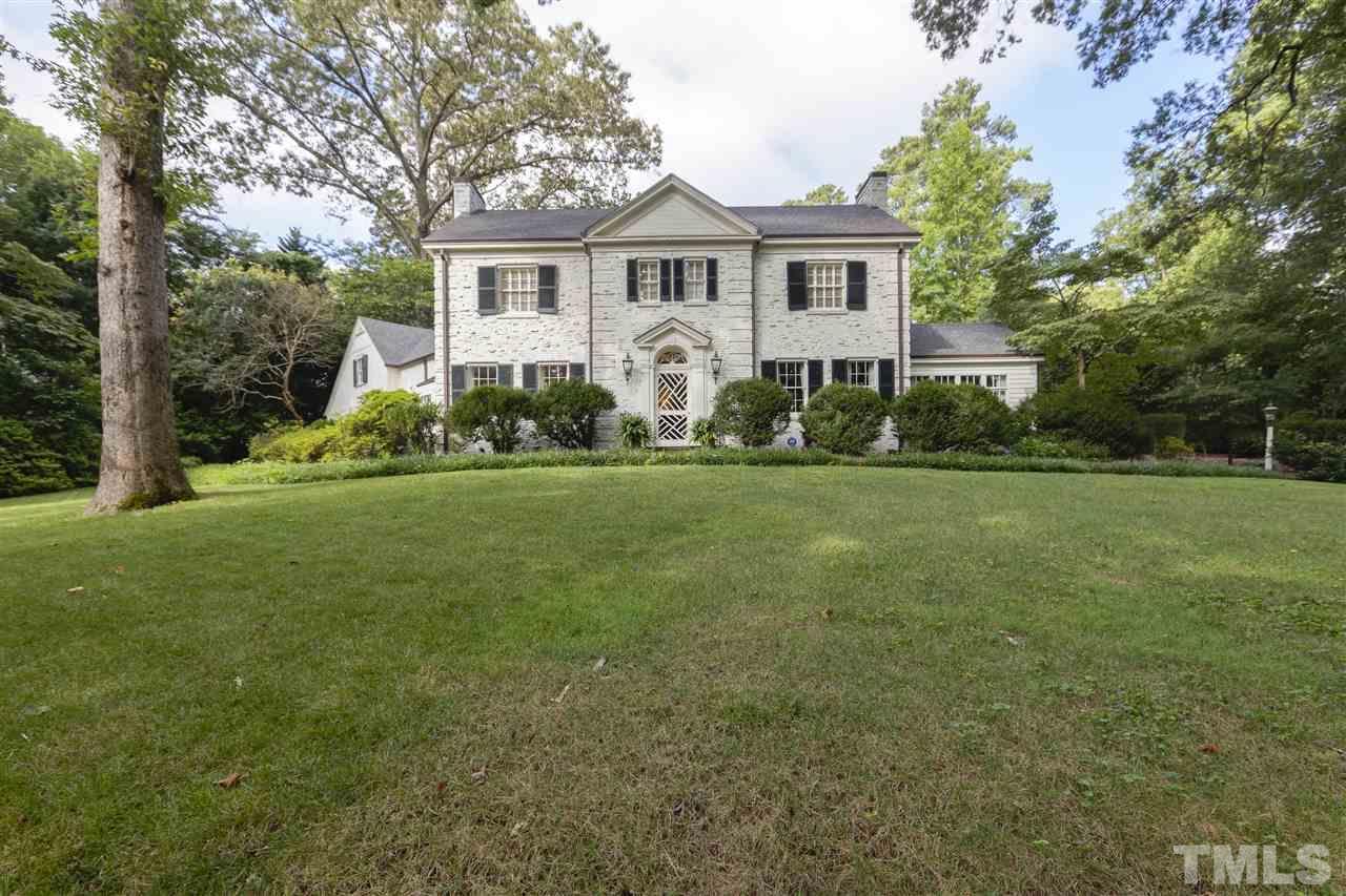 Raleigh                                                                      , NC - $2,000,000
