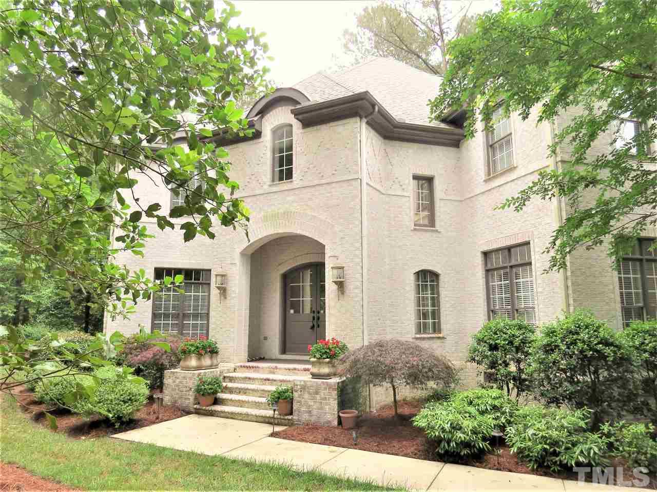 7701 Benthill Court, Wake Forest, NC