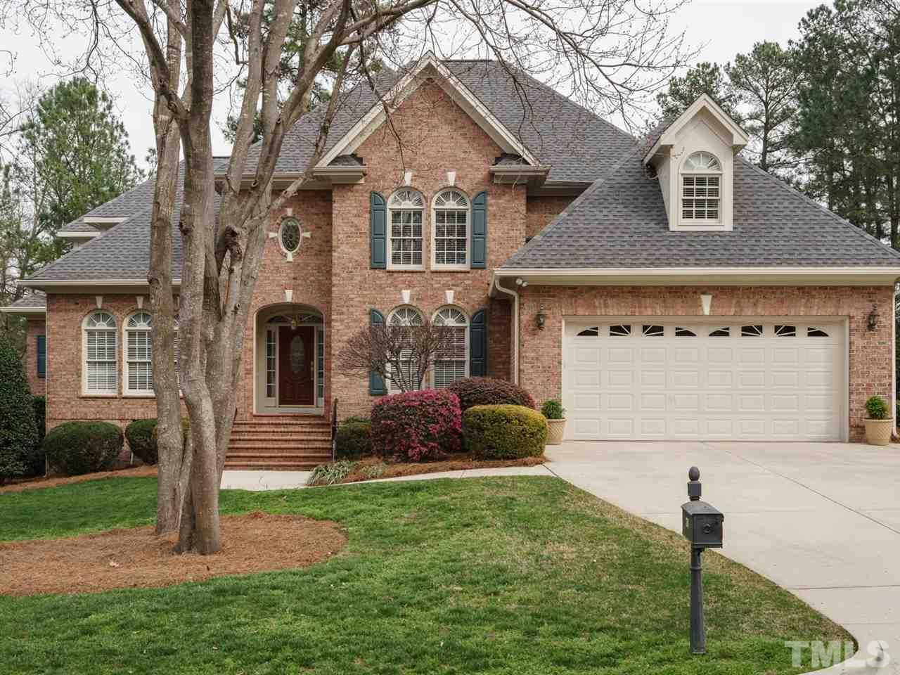 274 HOGANS VALLEY Way, Cary, NC 27513