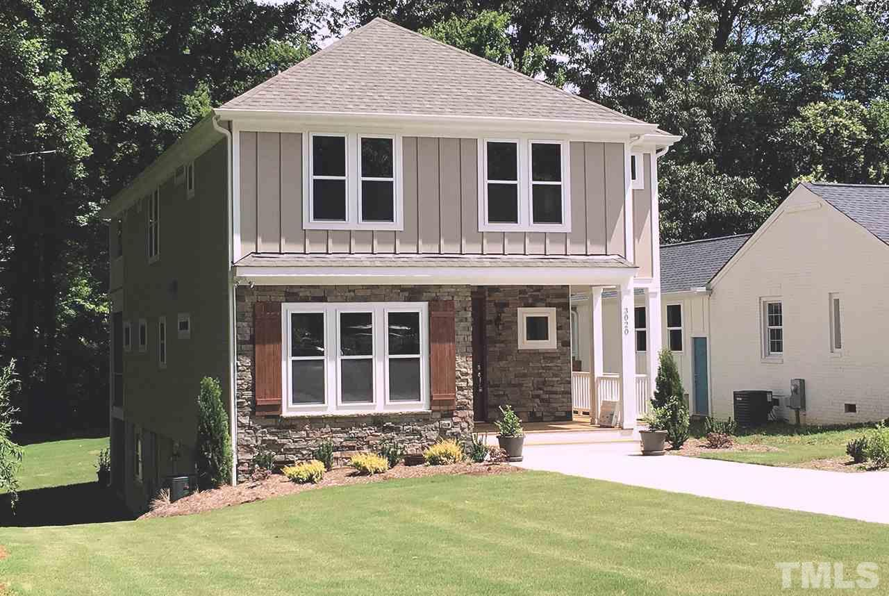 3020 Mayview Road, Raleigh, NC 27607