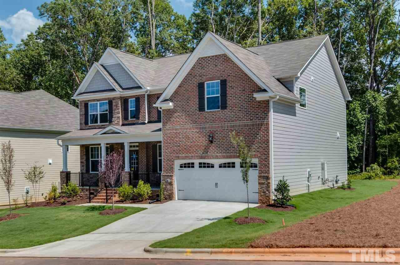 512 Spring Flower Drive, Cary, NC 27518