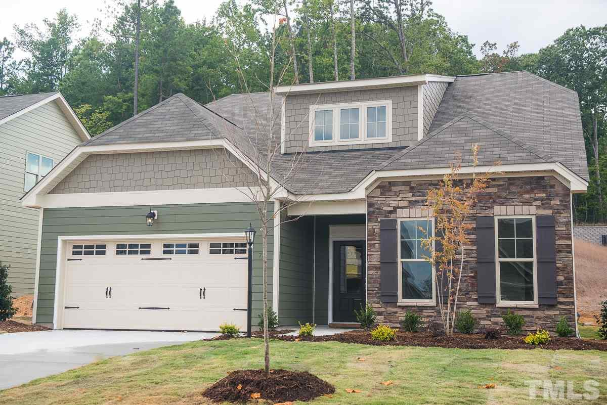 77 Herndon Creek Way, Chapel Hill, NC 27517