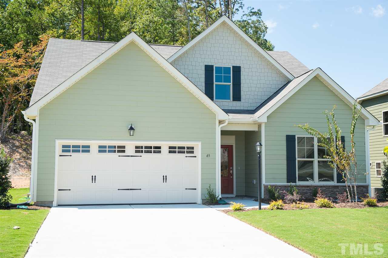 65 Herndon Creek Way, Chapel Hill, NC 27517