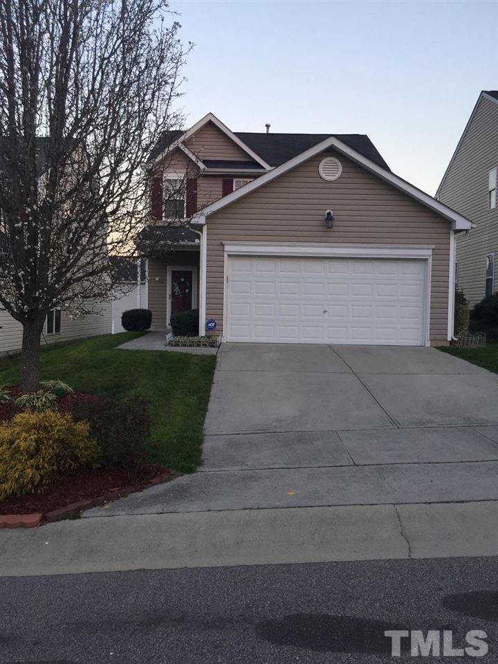 4454 Snowcrest Lane, Raleigh, NC 27616