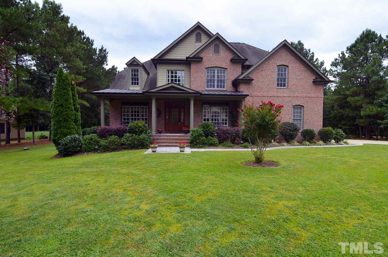 Property for sale at 667 Albin Place, Creedmoor,  NC 27522