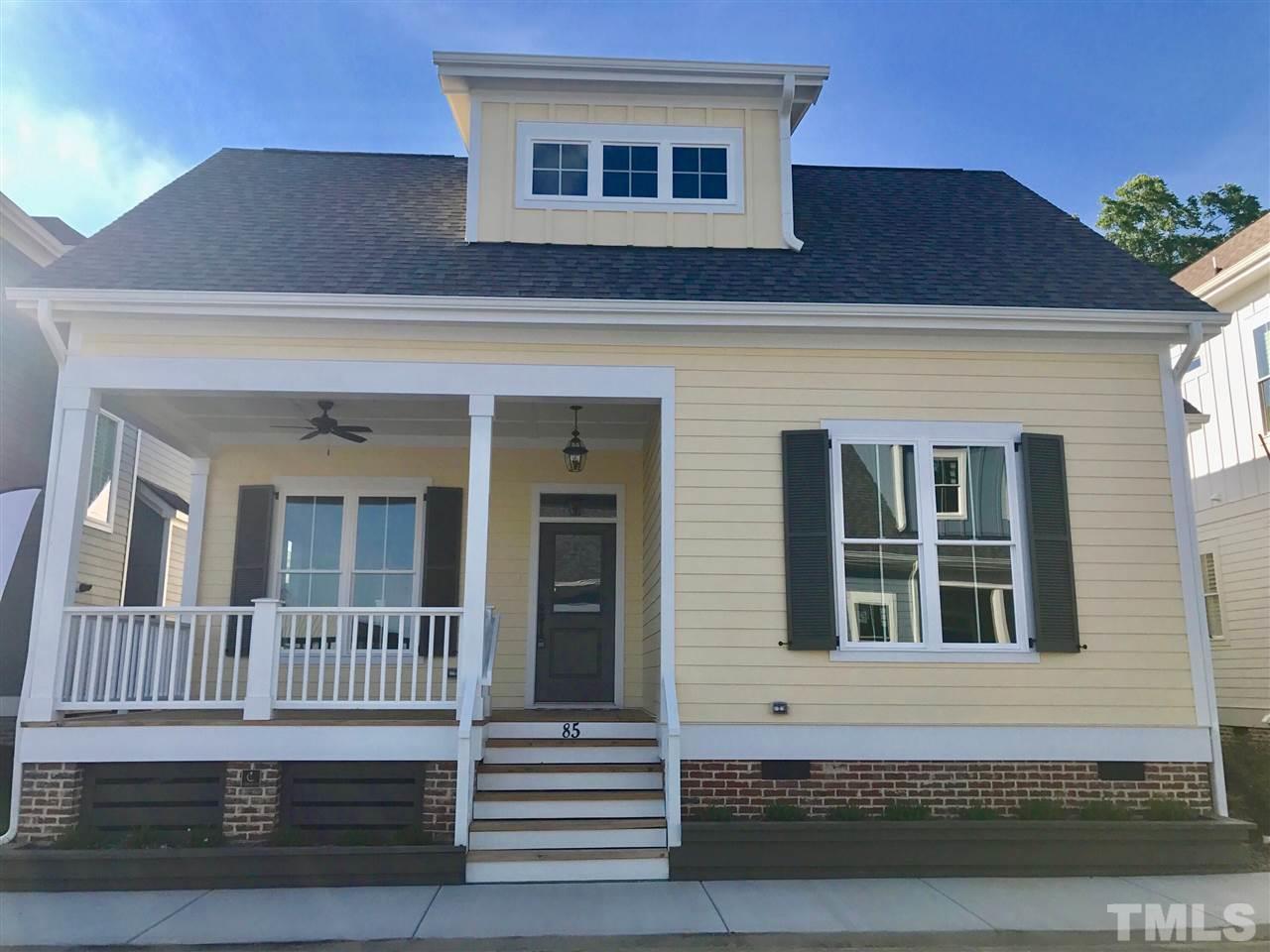 85 Oglethorpe Avenue, Clayton, NC 27527