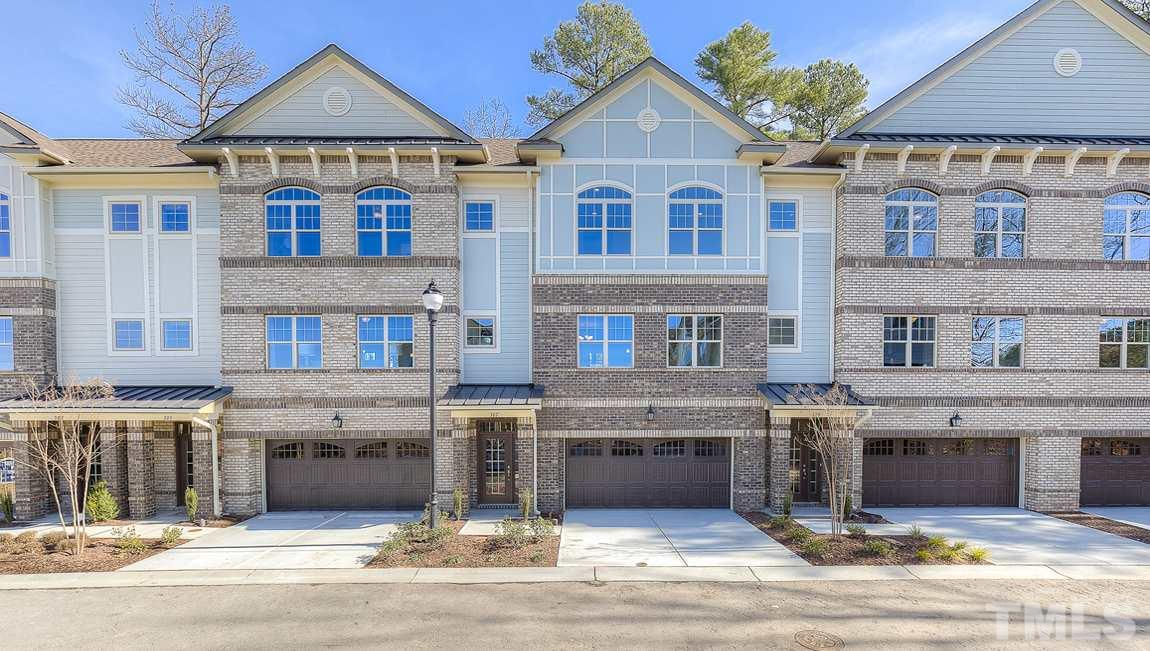 307 View Drive, Morrisville, NC 27560