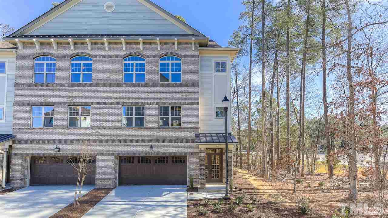 311 View Drive, Morrisville, NC 27560