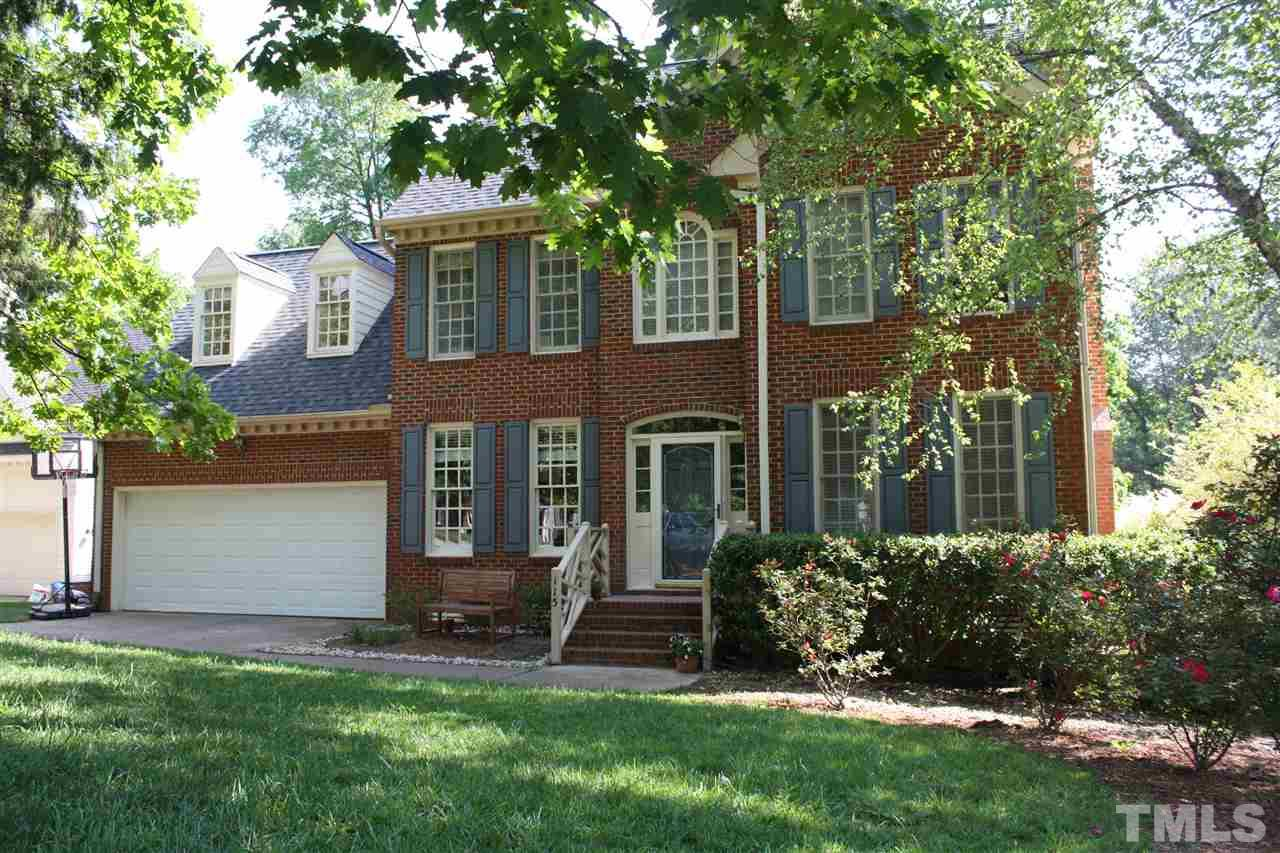 115 White Sands Drive, Cary, NC 27513