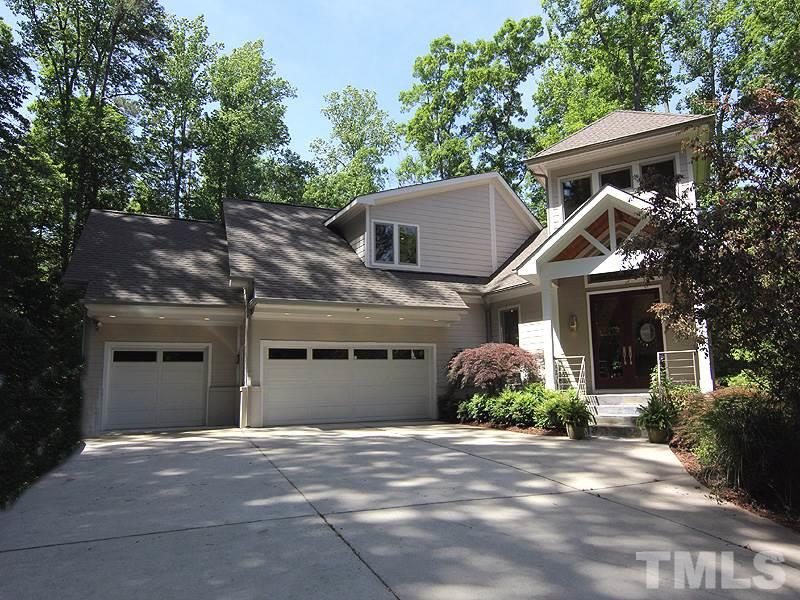 635 Sugarberry Road, Chapel Hill, NC 27514