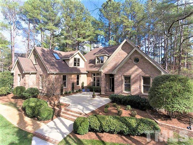 205 Arcadia Lane, Chapel Hill, NC 27514