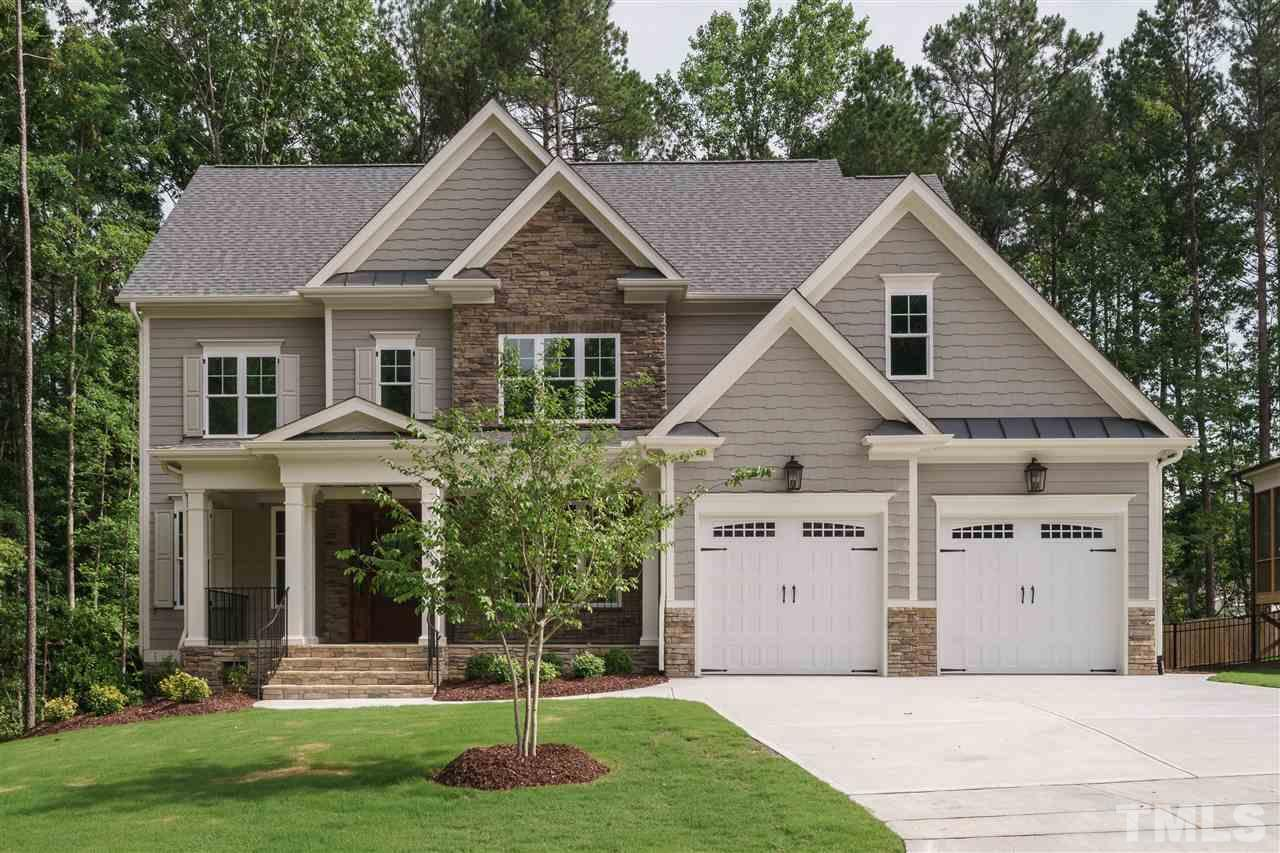 2422 Vetrina Way, Apex, NC 27502