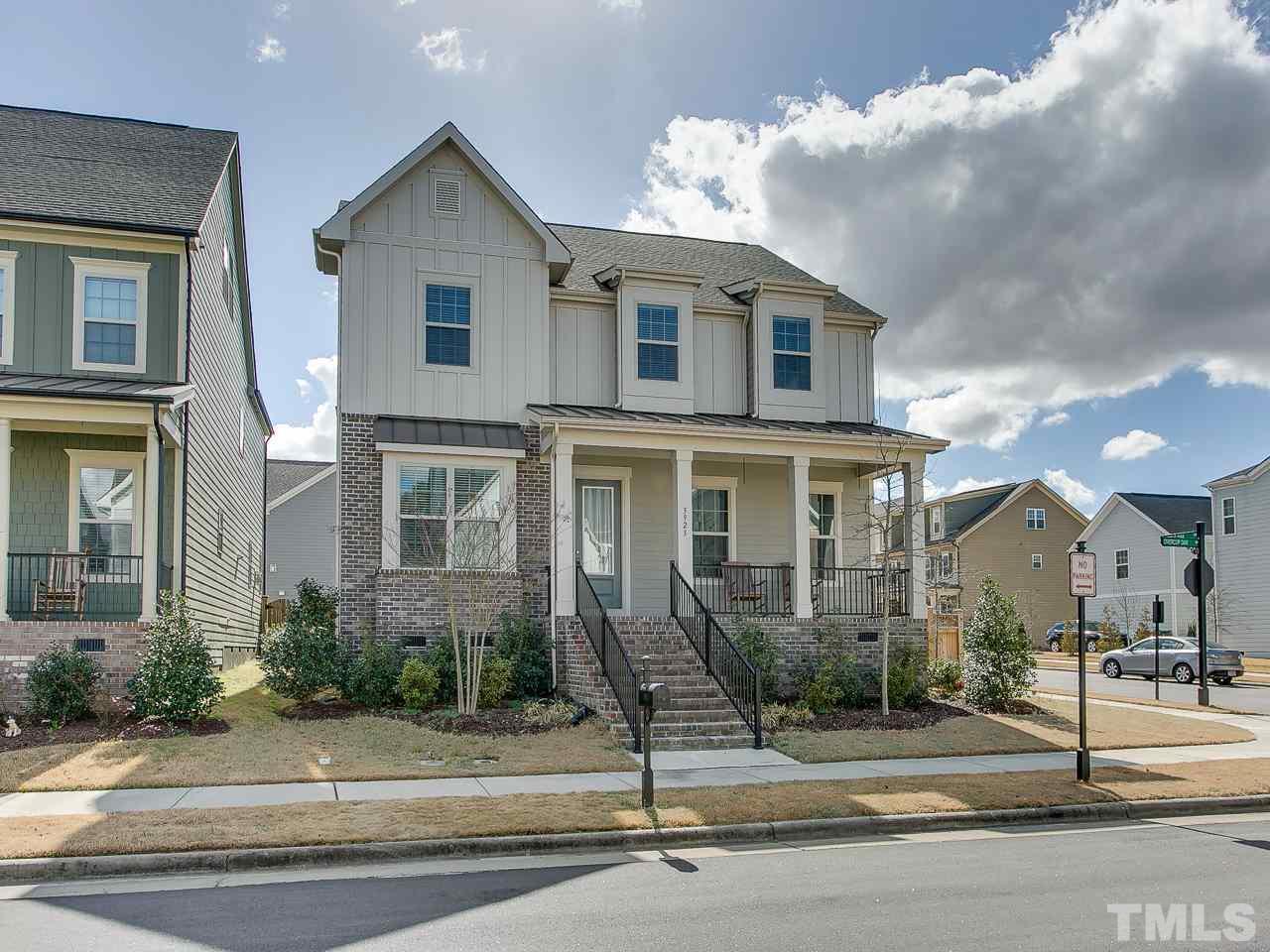 3923 Overcup Oak Lane, Cary, NC 27519