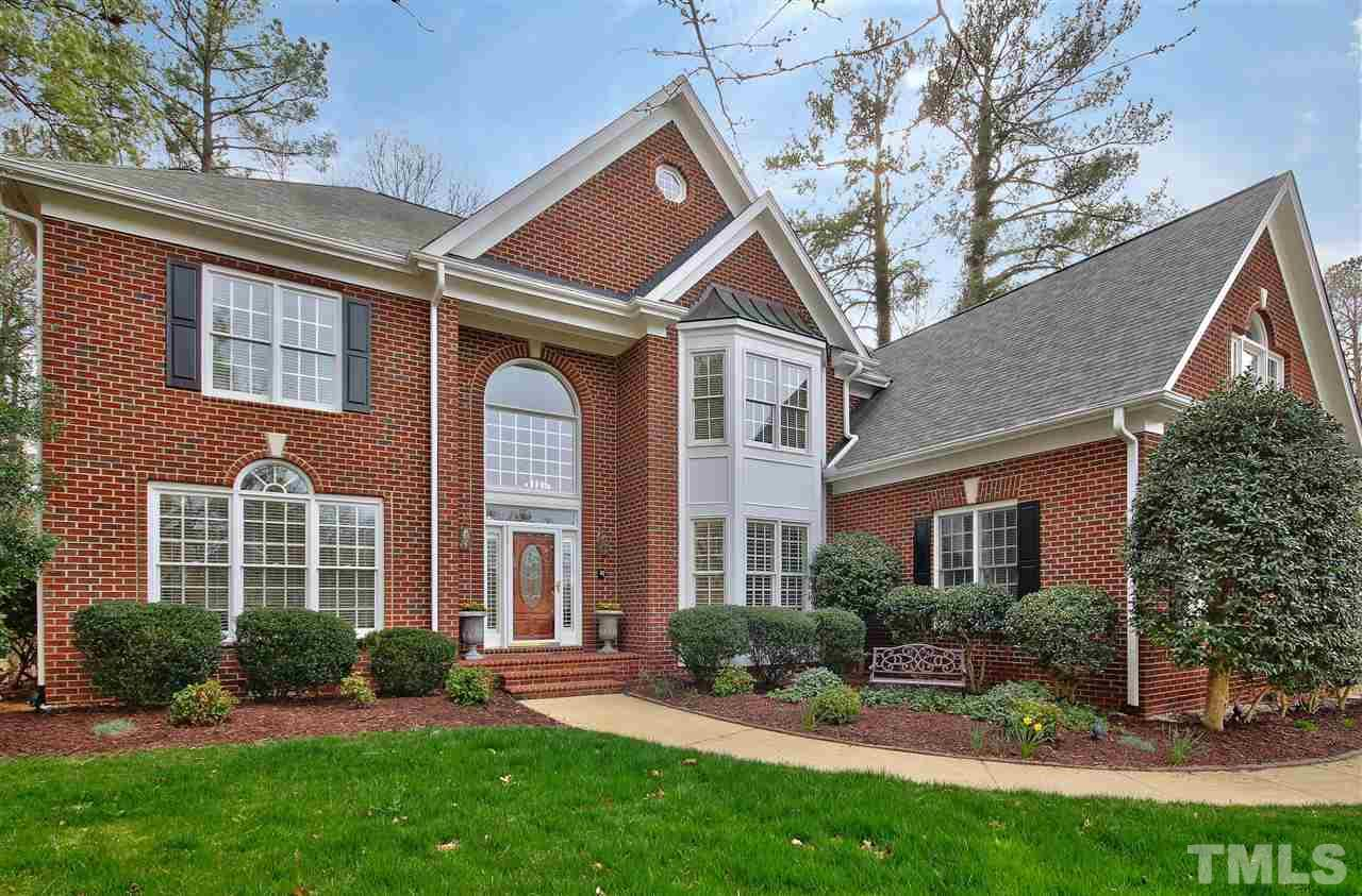 105 Whittshire Court, Cary, NC 27513
