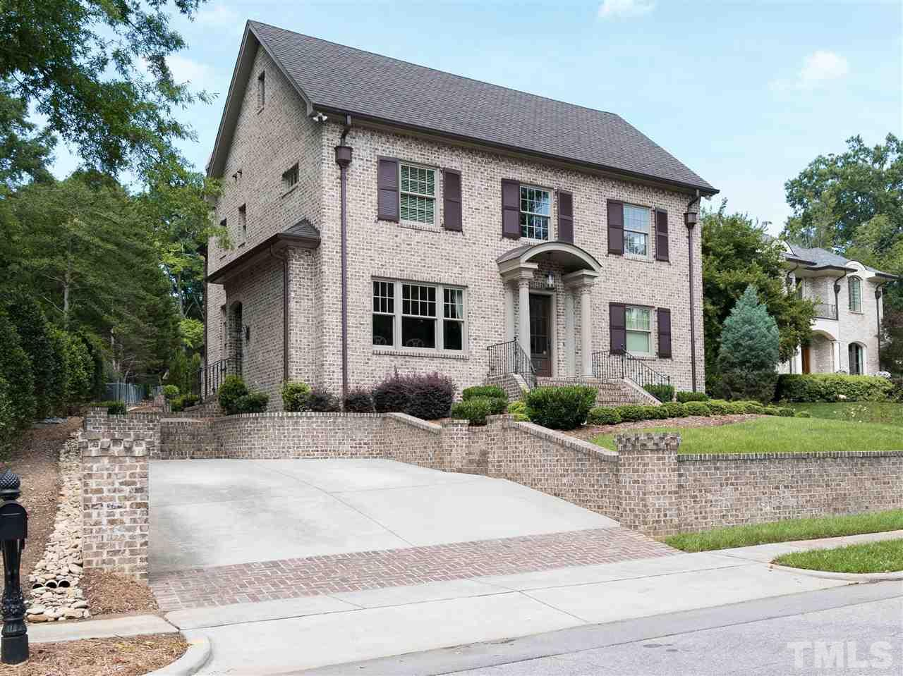 1517 IREDELL DRIVE, RALEIGH, NC 27608  Photo