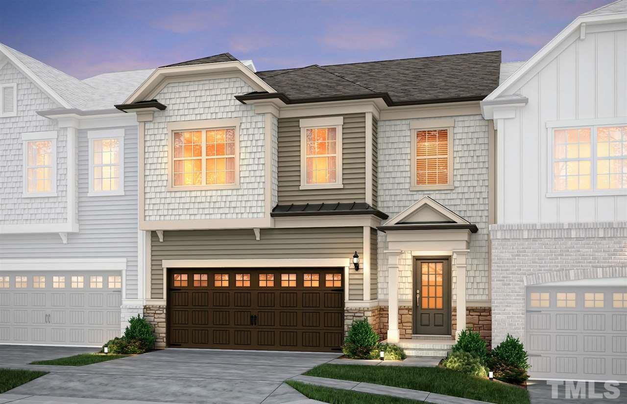 2804 Crowders Ridge Lane, Apex, NC 27502