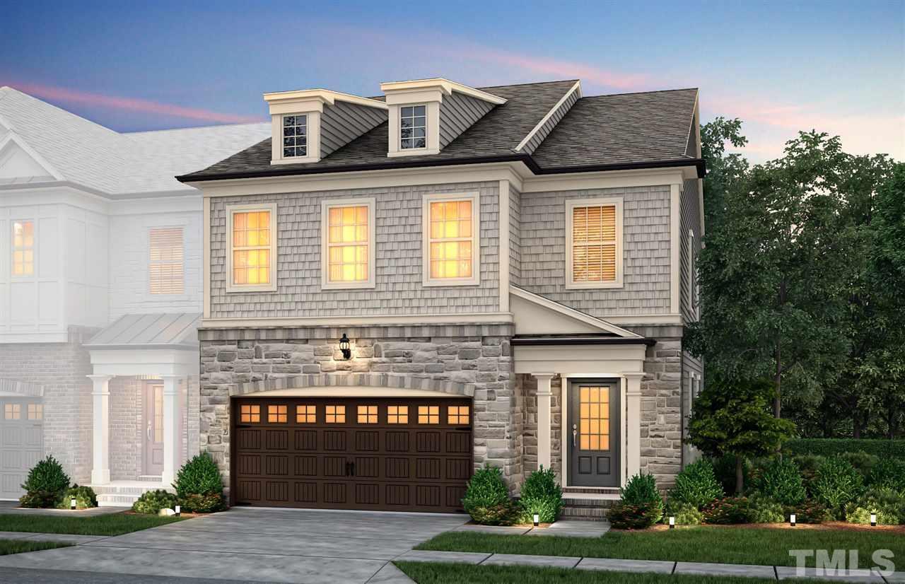 2806 Crowders Ridge Lane, Apex, NC 27502