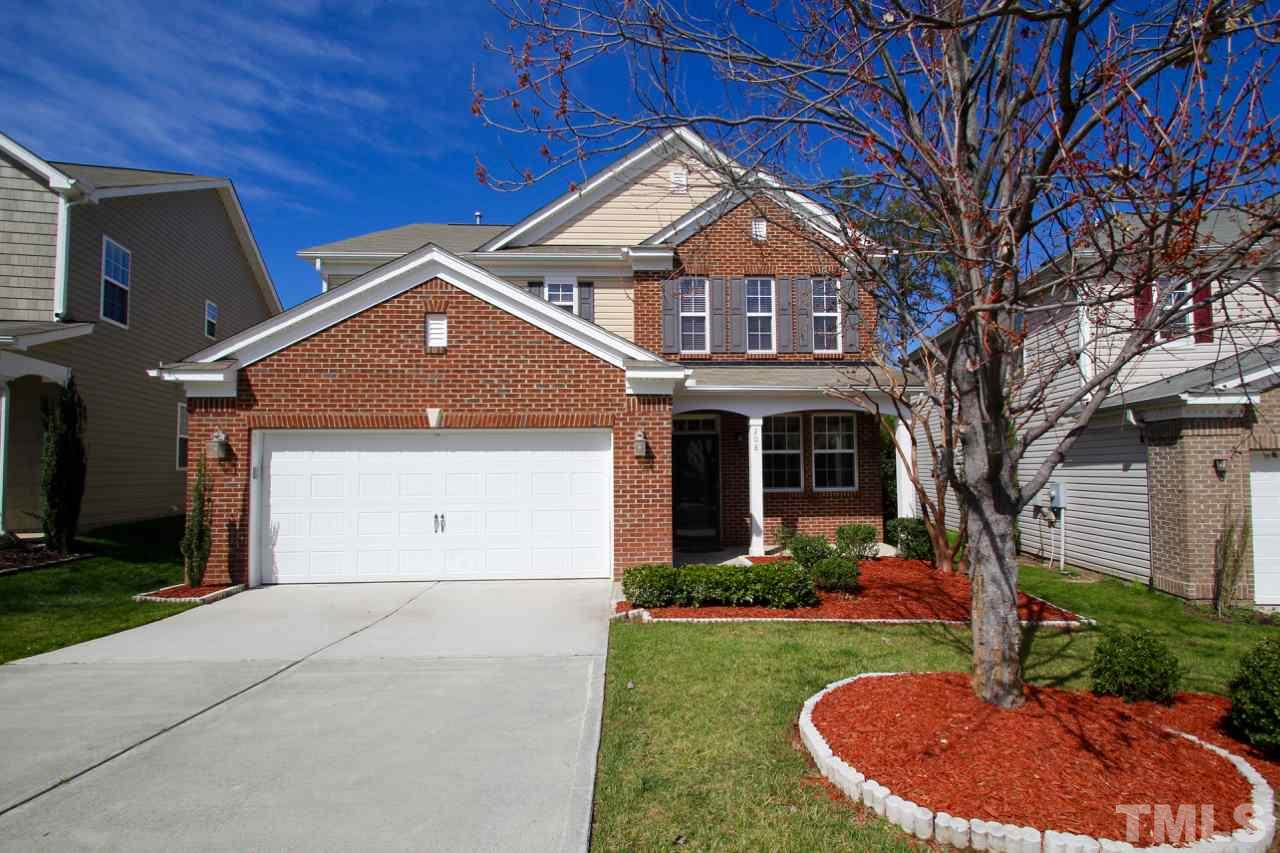 208 Northlands Drive, Cary, NC 27519