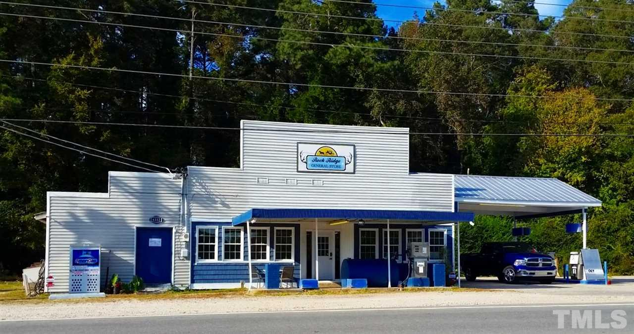 Property for sale at 6312 W NC 42 Highway, Wilson,  NC 27893