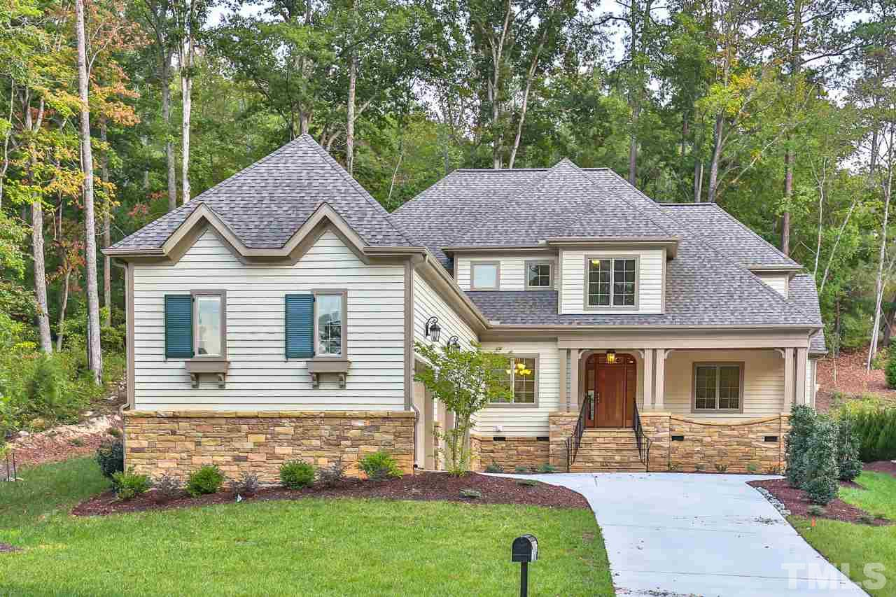19246 Stone Brook, Chapel Hill, NC 27517