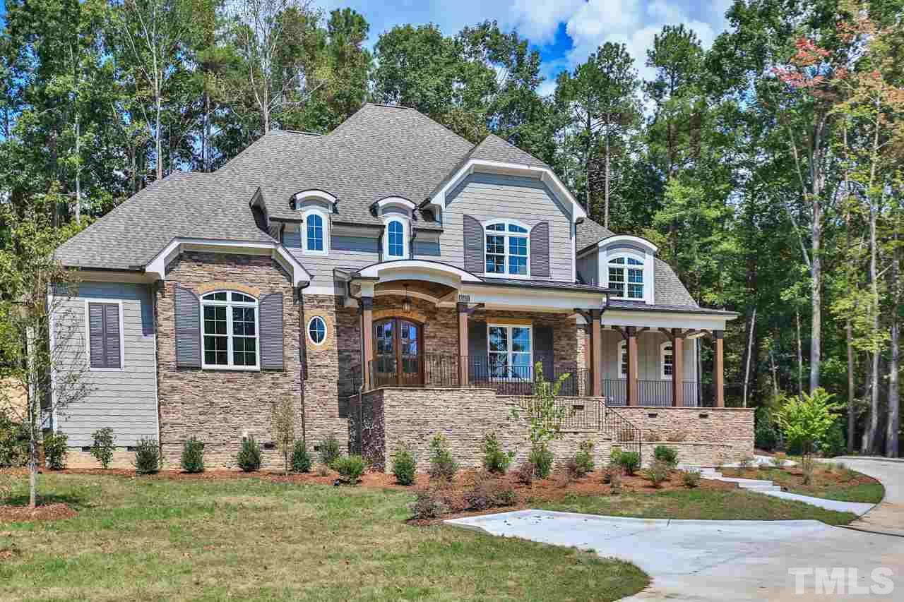 10433 Swain, Chapel Hill, NC