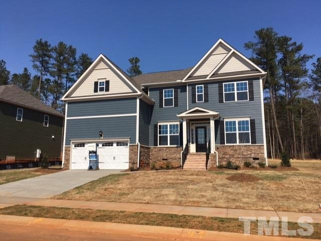 901 Prince Drive, Holly Springs, NC 27540