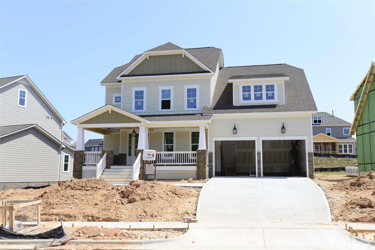 832 Rambling Oaks Lane, Holly Springs, NC 27540
