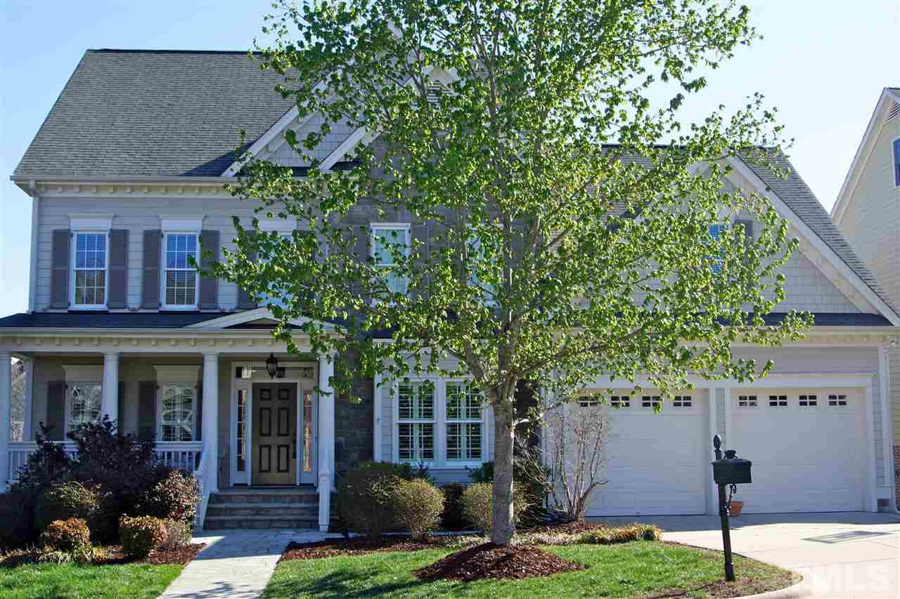 406 Ramsey Hill Drive, Cary, NC 27519