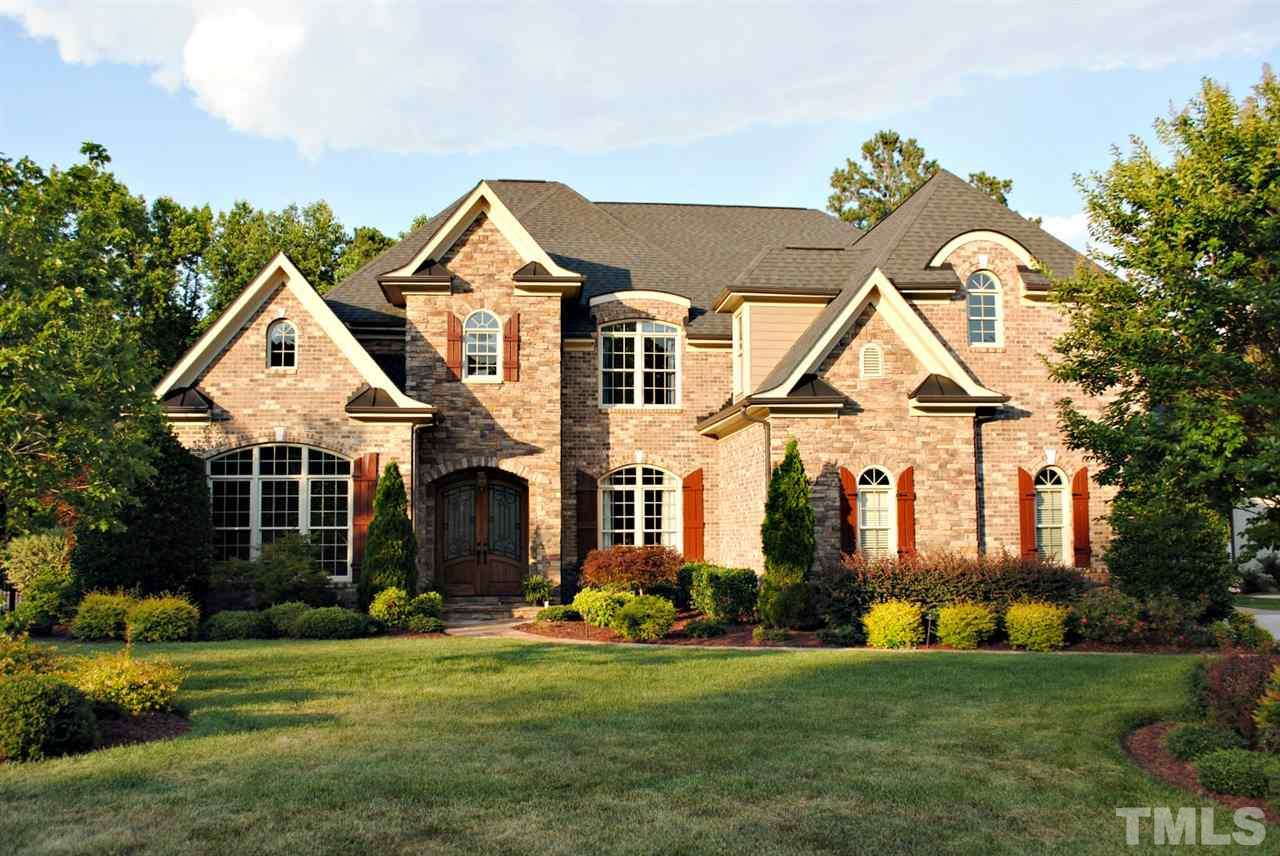 7041 Copperleaf Place, Cary, NC 27519