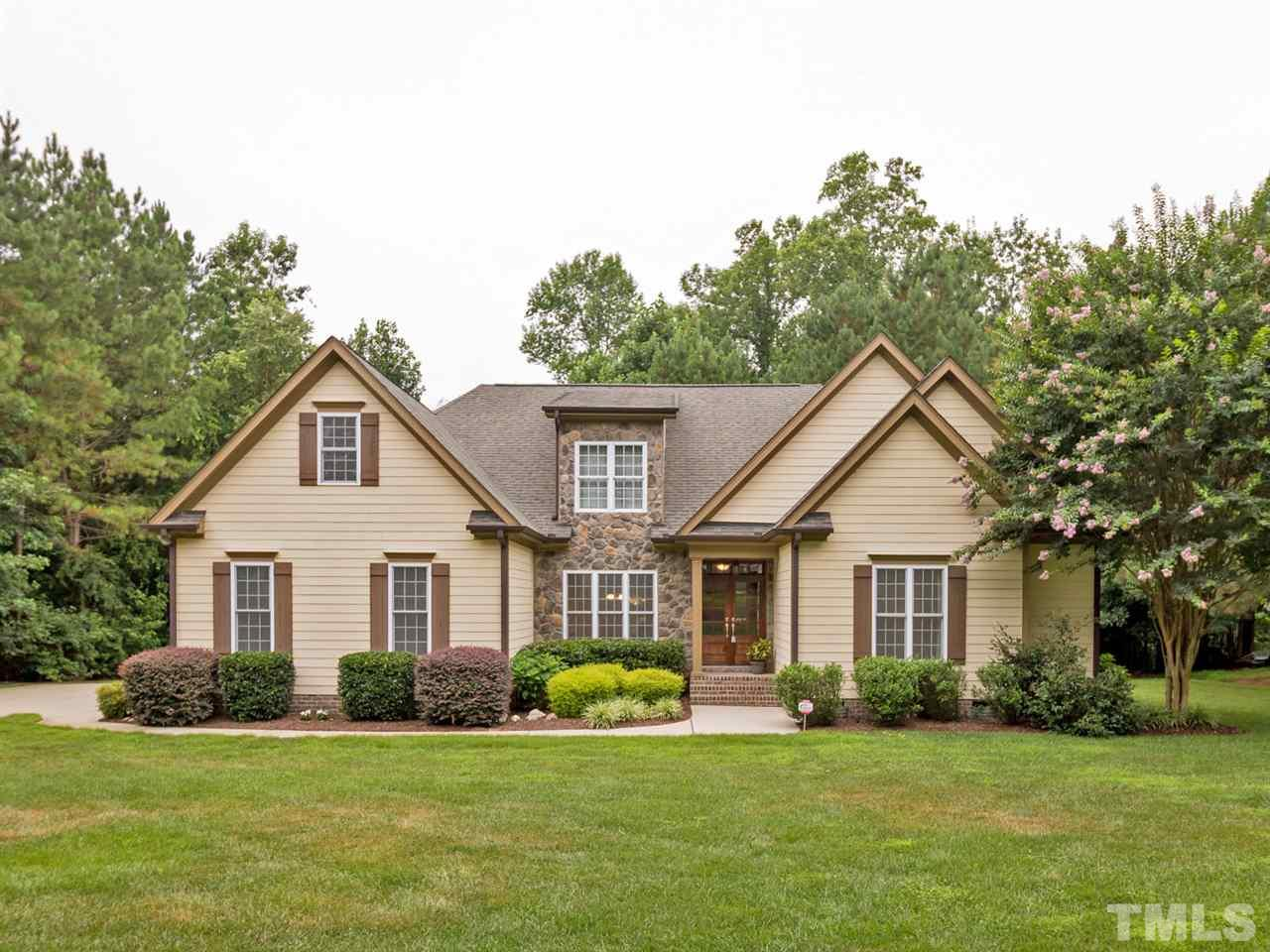 Property for sale at 3023 Krogen Court, Creedmoor,  NC 27522